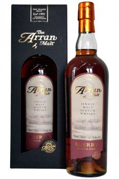Arran - Sherry Single Cask - 11 years old