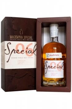Mackmyra Special 06 Summer Meadow