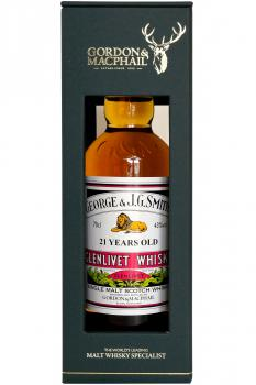 Gordon & MacPhail - Smith's Glenlivet 21 years old