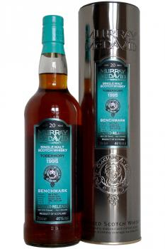 Murray McDavid 'Benchmark' Tobermory 1995 19 years old