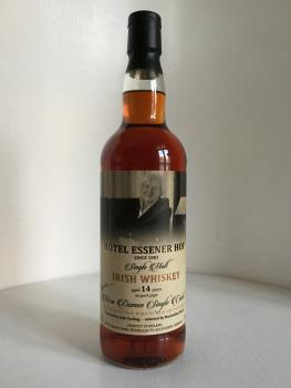 Hotel Essener Hof 2001 - Historic Series No. 9 - 14 years old