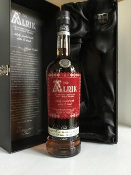 Alrik Edition 1913, Beltaine Single Malt Whisky