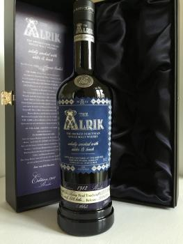 Alrik Ruska Single Malt Whisky