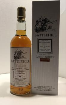 Battlehill Glen Moray 9 Years