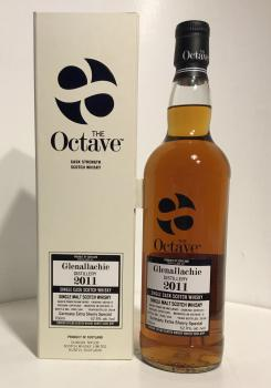 The Octave Glenallachie 2011 Germany Extra Sherry Special