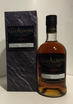 The GlenAllachie 28 Years PX Puncheon